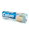 Tuňák ve vlastní šťávě Calvo