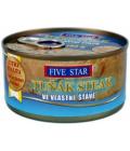 Tuňák ve vlastní šťávě Five Star