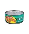 Tuňák ve vlastní šťávě Marina