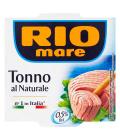 Tuňák ve vlastní šťávě Rio Mare