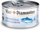 Tuňák Vier Diamanten