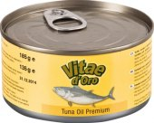 Tuňák v oleji Vitae d'Oro