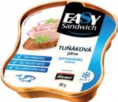 Tuňáková pěna Easy Sandwich Hamé