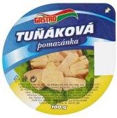 Tuňáková pomazánka Gastro