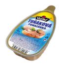 Tuňáková pomazánka Hamé
