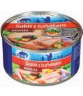 Salát s tuňákem Fishi