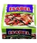 Salát s tuňákem Isabel