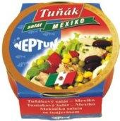 Salát s tuňákem Neptun