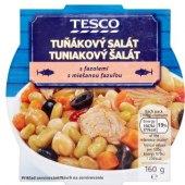 Salát tuňákový Tesco