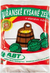 Zelí kysané tuřanské ABT