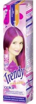 Tužidlo na vlasy barevné Venita