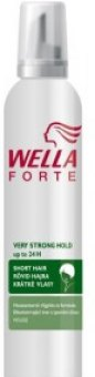 Tužidlo na vlasy Wella Forte