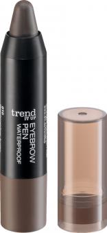 Tužka na obočí voděodolná Eyebrow Pen Waterproof trend IT UP