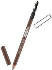 Tužka na obočí voděodolná True Eyebrow Pencil Waterproof PUPA