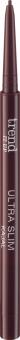 Tužka na oči kajalová Ultra Slim trend IT UP