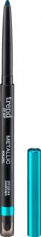 Tužka na oči kajalová vysouvací Metallic trend IT UP