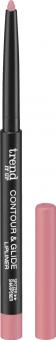 Tužka na rty vysouvací Contour & Glide trend IT UP