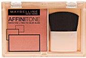 Tvářenka Affinitone Maybelline