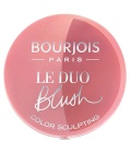 Tvářenka Le Duo Blush Bourjois