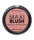 Tvářenka Maxi Blush Rimmel