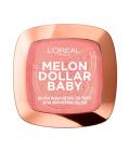 Tvářenka Melon Dollar Baby L'Oréal