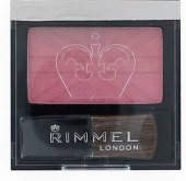Tvářenka Soft Colour Rimmel
