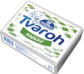 Tvaroh měkký Milko