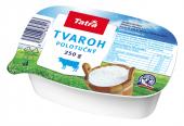 Tvaroh polotučný 3,5% Tatra