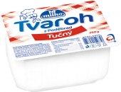 Tvaroh tučný z Poděbrad Milko