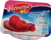Dezert tvarohový Yofrutta
