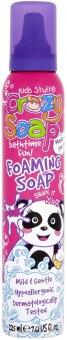 Tvarovatelná pěna do koupele dětská Kids Stuff Crazy Soap