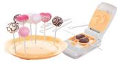 Tvořítka na cake pops Delícia Tescoma