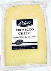 Sýr tvrdý Deluxe