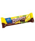 Tyčinka Banán v čokoládě Figaro