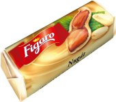 Tyčinka čokoládová Nugát Figaro