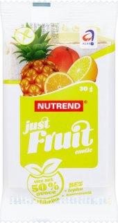 Tyčinka Just fruit Nutrend