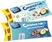 Tyčinka kokosová First Nice