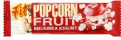 Müsli tyčinka Popcorn Fruit Fit