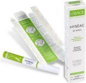 Tyčinka na ošetření akné Hyséac Bi-Stick Uriage