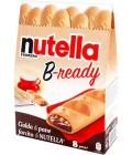 Tyčinka Nutella B-ready