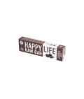 Tyčinka Raw Bar bio HappyLife