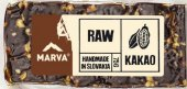 Tyčinka Raw Marva