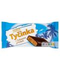 Tyčinka čokoládová s kokosem Tesco