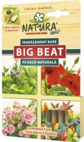 Tyčinkové hnojivo Big Beat Natura Agro