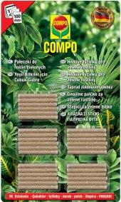 Tyčinkové hnojivo pro zeleninu Compo