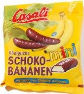 Tyčinky Banánky v čokoládě Mini Casali Manner
