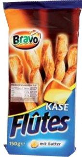 Tyčinky Bravo