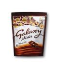 Tyčinky čokoládové Mini Galaxy