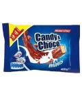 Tyčinky čokoloádové Minis Mister Choc