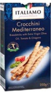 Tyčinky Crocchini Italiamo